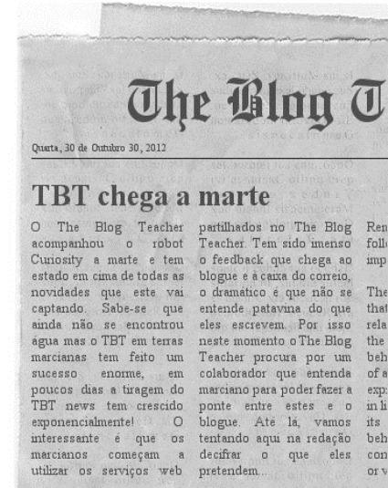 tbt news