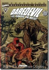 P00017 - Biblioteca Marvel - Daredevil #17