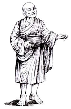 Truyện tranh 10 Đại Đệ Tử Phật – Bài 5: Ngài A-na-luật