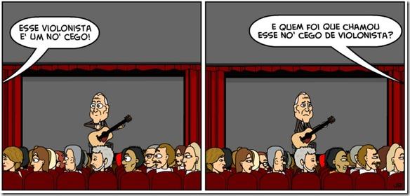 Edison - 0386 - Violonista nó cego