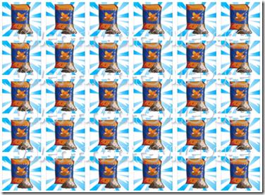 3 dosi di mangime x polli