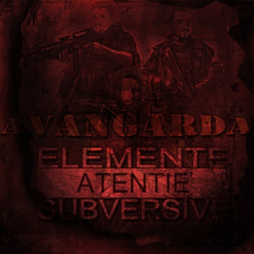 Recenzie &#8220;Elemente subsersive&#8221; (Avangarda)(2012)