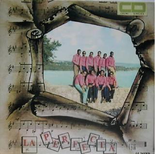 Orquesta la perfecta de francia