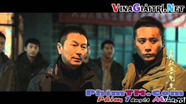 Xem Phim Giải Cứu Con Tin - Saving Mr. Wu - phimtm.com - Ảnh 3