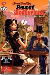 P00010 - Beyond Wonderland #5