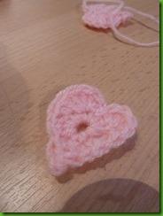 Teeny tiny heart