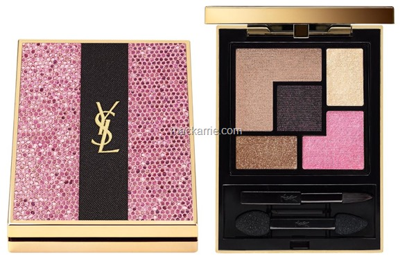 COUTURE PALETTE COLLECTOR OPEN & CLOSED
