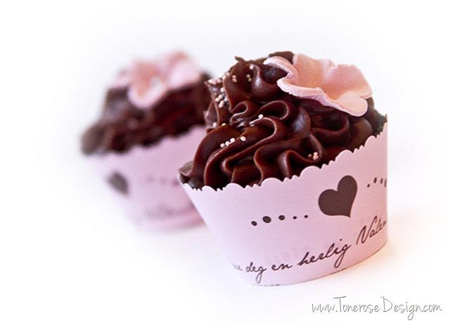 IMG_3960 lag cupcakes til valentines dag