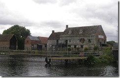 Titchmarsh Mill