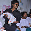 Vijay Birthday Celebration Stills - Exclusive 2012