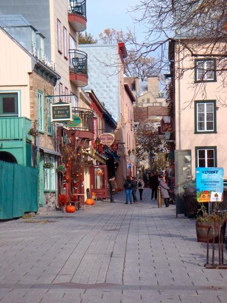 Vieux Québec 3