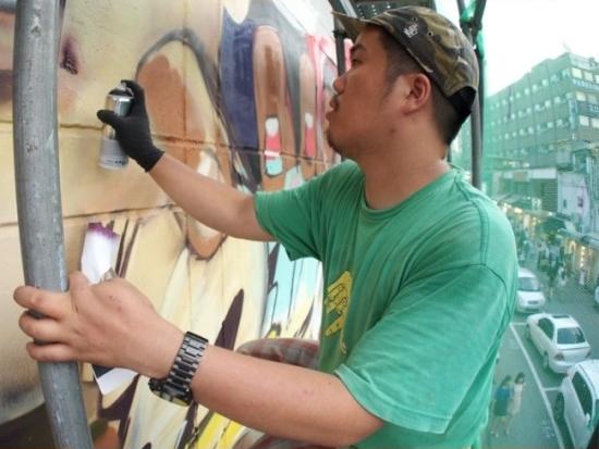 G-Dragon - Mural - 04.jpg
