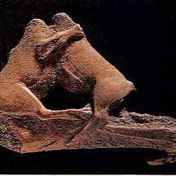 05 - arte mobiliar de la cueva de Bruniquel