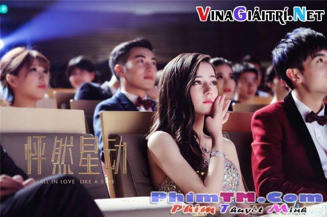 Xem Phim Phanh Nhiên Tinh Động - Fall In Love Like A Star - phimtm.com - Ảnh 4