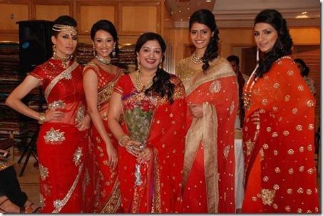 Deepam showroom models