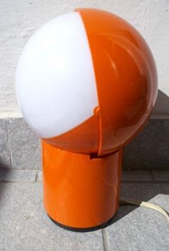 Gagiplast Eclisse/Eclipse lamp