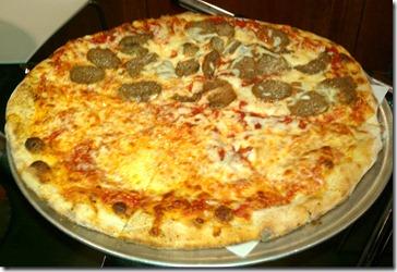 Morelli Pizza