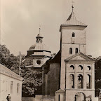 nr 21. Staszów. Kościół farny z XV w.jpg