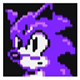 Sonic - World Heroes 2 Nes