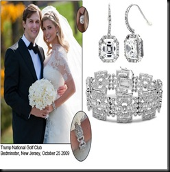 ivanka trump wedding ring Wedding Decor Ideas