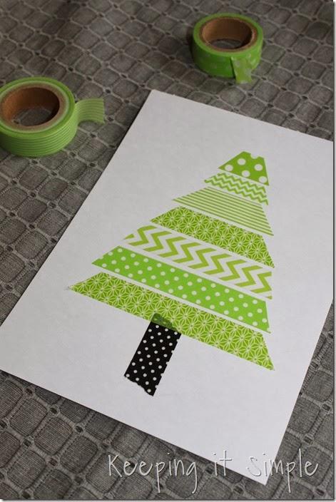 washi tape tree (4)
