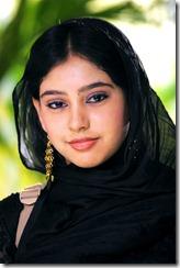 Actress Niti Taylor Stills