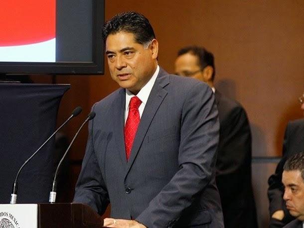 Conago se suma a iniciativas de justicia de Peña Nieto