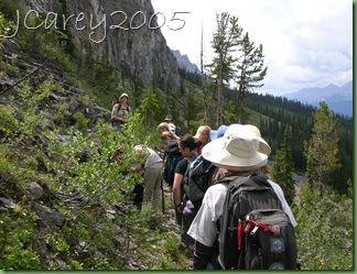 DSCN0607RestStopOnWaptaHighline Trail