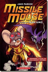 Missile Mouse 2