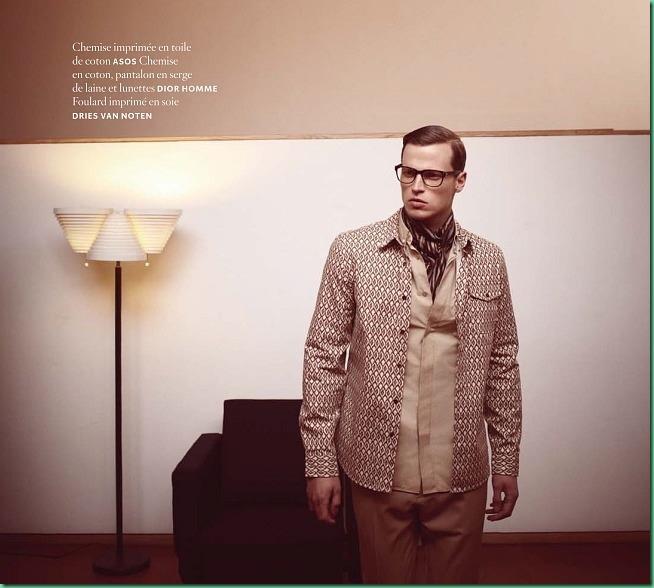 Lars Burmeister for Air France Magazine