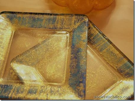 Hanukkah Plates