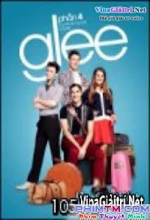 Đội Hát Trung Học Phần 4 - Glee Season 4