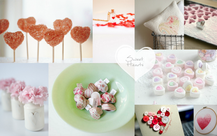The Inspiraton Pinboard Sweet Hearts (1)