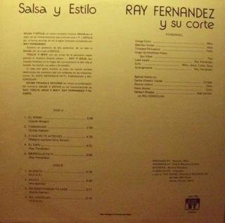 BACK RAY FERNANDEZ