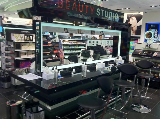 Sephora Morumbi Shopping 2