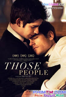 Those People - Phim Mỹ Tập 1080p Full HD