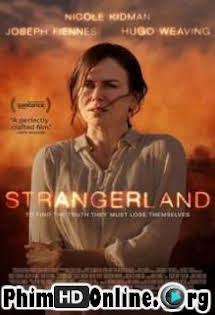 Miền Đất Dữ - Strangerland