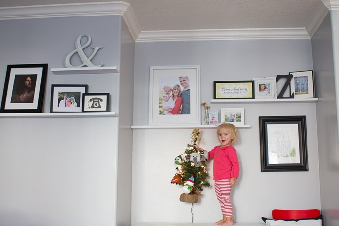 simple kid friendly christmas decorations