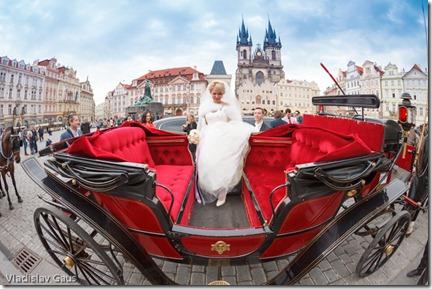 Свадьба в Глубоке и Праге (36)