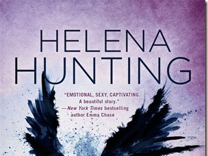 Review: Inked Armor (Clipped Wings #2) by Helena Hunting