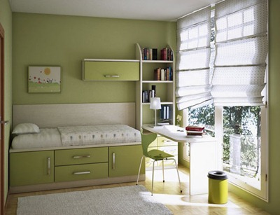 Study Room In Kids Bedroom Interior Design Ideas From Sergi (7)