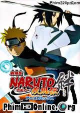 Naruto: Cái Chết Tiên Đoán