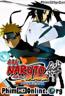 Naruto: Cái Chết Tiên Đoán - Naruto: Hurricane Chronicles the Movie 2 Tập HD 1080p Full