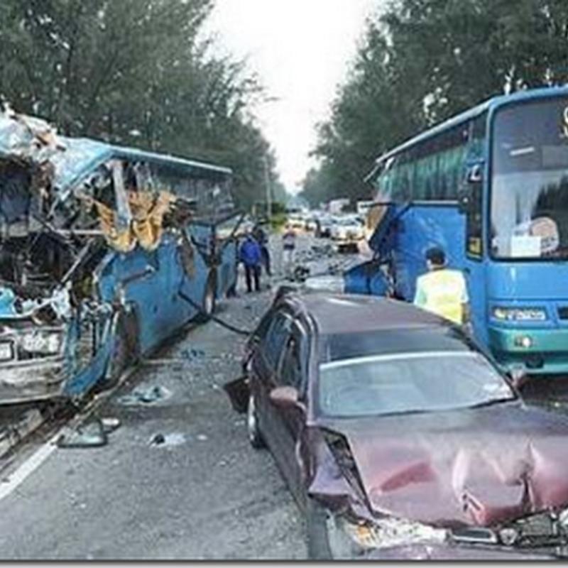 Jom Jerit | Kemalangan