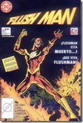 P00095 - Flushman #49
