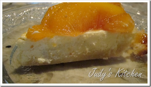 peach cream pie glace (5)