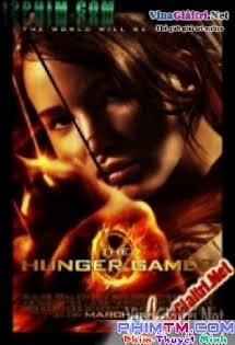 Trò Chơi Săn Người - The Hunger Games
