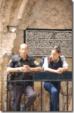 Oporrak 2011 - Israel ,-  Jerusalem, 23 de Septiembre  259