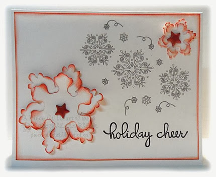 Snowflakes Holiday Cheer_apieceofheartblog