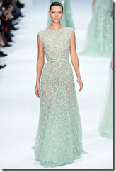 Elie Saab Haute Couture Spring 2012 Collection 13